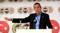 Ali Koç'tan Nihat Özdemir'e yanıt: 'Üzülsem mi, kızsam mı…'