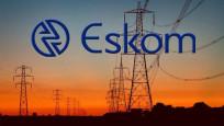 Güney Afrika'dan Eskom'a 69 milyar rand kaynak