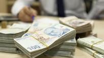 Merkezi yönetim brüt borç stoku 1 trilyon 98,1 milyar lira