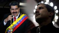 Venezuela'da gerilim tırmandı