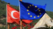 Türkiye ile müzakerelerin askıya alınması tasarısı AP komisyonundan geçti