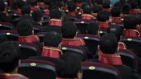 Hakim ve savcı adaylarına 70 puan şartı