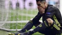Taraftarlardan Ronaldo'ya vergi tepkisi