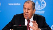 Rusya: ABD, Avrupa'nın güvenliğini rehin aldı