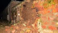 Çanakkale'de 192 hasarlı konut tespit edildi