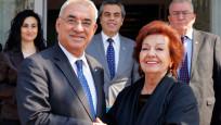 Güven Hokna, DSP'den Üsküdar'a aday oldu