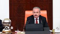 Mustafa Şentop, Meclis Başkanlığı için adaylık başvurusunu yaptı