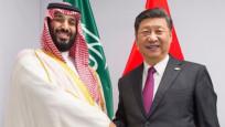 S. Arabistan ve Çin'den 28 milyar dolarlık anlaşma