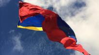 Venezuela'da ordu halka ateş açtı: 2 ölü