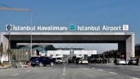İstanbul Havalimanı ilk aşamada 16 bin istihdam sağlayacak