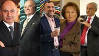 'En Zengin 100 Türk' listesi açıklandı