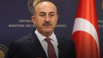 Çavuşoğlu, canlı yayında AB temsilcisi'ni yerin dibine soktu