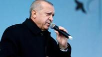 Erdoğan: Saldırıda 3 Türk yaralandı, biri ile telefonda görüştüm
