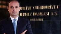 Merkez Bankası Yönetim Kurulu'na yeni isimler atandı