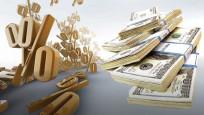 Kredi faizleri 8 ayın dibine indi