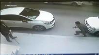 Uyuşturucu satıcıları mahalleyi basıp önüne gelene ateş etti