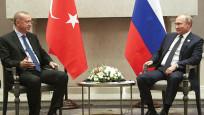 Putin, Erdoğan'ı Kırım'daki cami açılışına davet etti