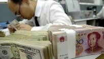 Çin bankaları ocak ayında aldıkları dövizin fazlasını şubatta sattı