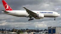 Turkish Cargo İstanbul Havalimanı'na ilk seferini yaptı