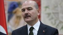 Soylu: PKK'nın üst düzey yöneticisi artık Türkiye'de yoktur