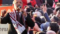 Kılıçdaroğlu, mitingde bozkurt yapan vatandaşlara seslendi