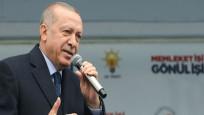 Erdoğan: Biz bir hata yaptık kaldırdık