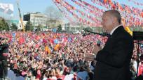 Erdoğan tank palet fabrikasının satıldığı iddialarını yalanladı