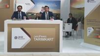 QNB Finansbank Tarım Kart'ını tanıttı