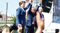 Millet İttifakı'ndan Antalya'da ortak miting