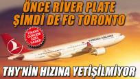 THY, FC Toronto'ya sponsor oldu