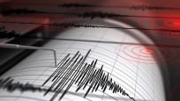 Malatya'da 4,1'lik deprem meydana geldi