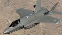 ABD F35 teslimatı hazırlıklarını durdurabilir