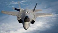 ABD F-35 teslimatı hazırlıklarını durdurabilir