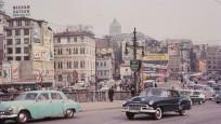 Eski İstanbul fotoğrafları! İstanbul 1965'te nasıldı?