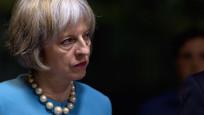 Brexit takviminin kontrolü AB'de, May'in koltuğu tehlikede