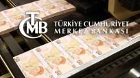 TCMB: 1 hafta vadeli repo ihalelerine ara verildi