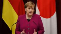 Merkel: Alman ekonomisi 'sert Brexit'e hazır