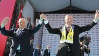 Cumhur İttifakı'ndan Ankara'da ortak miting