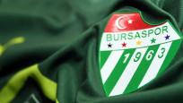 Bursaspor'un borcu yarım milyar liraya dayandı