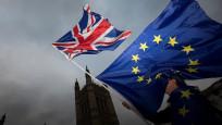 1 milyona yakın Brexit karşıtı Londra'da sokağa çıktı