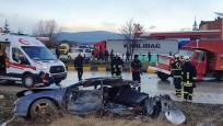 Kastamonu'da 3 uzman çavuş hayatını kaybetti