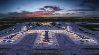 İstanbul Havalimanı'nın ilginç özellikleri