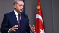 Erdoğan: Golan konusu BM'ye taşınacak
