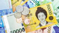 Asya paraları Kore wonu öncülüğünde düştü