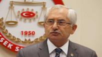 YSK Başkanı Güven: 146 bin kişi oy kullanamayacak