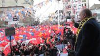 Cumhurbaşkanı Erdoğan sert konuştu: Bunun bedelini ağır ödeyecek