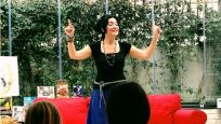 Masal Okulu Taksim Tuva Sanat'ta başlıyor