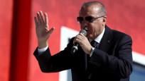 Erdoğan: Sandık milli iradenin yıkılmaz kalesidir