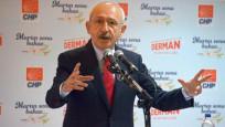 Kılıçdaroğlu: Rantiye sınıfı hariç hiç kimse hayatından memnun değil