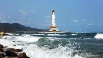 Çin'deki 108 metrelik dev heykel